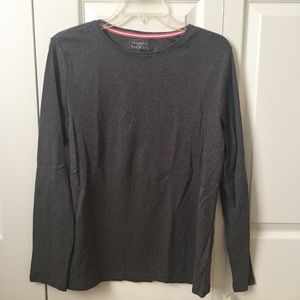 Women's Large relaxed-fit T-shirt